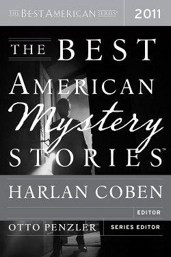 Best American Mysteries 2011
