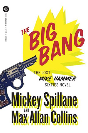 Big Bang Paperback