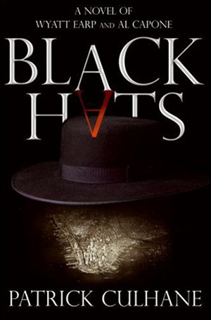 Black Hats, 2007 Hardcover