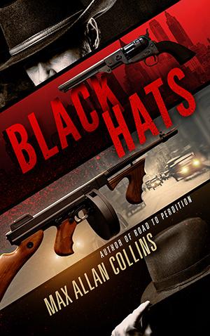Black Hats, Brash Books Edition