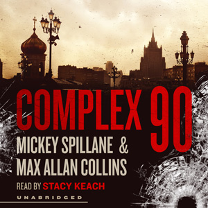 COMPLEX 90 Audiobook