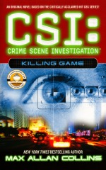 CSI: Killing Game