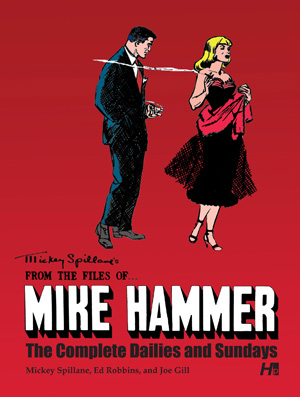 Mickey Spillane's From the Files of... Mike Hammer
