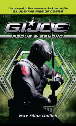 GI JOE: ABOVE AND BEYOND
