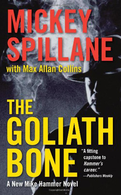 Goliath Bone