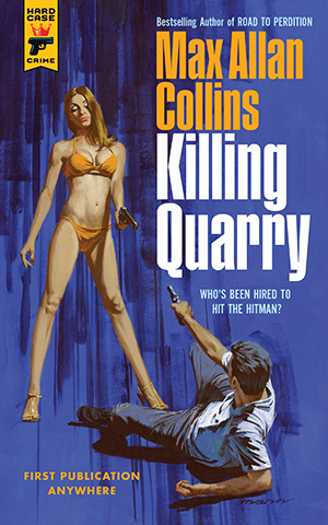 Killing Quarry