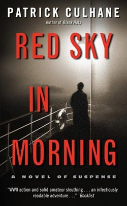 Red Sky in Morning Paperback