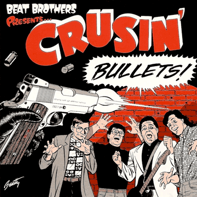 Bullets!