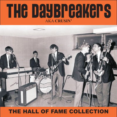 Daybreakers Hall of Fame Collection
