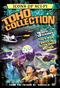 Toho Collection