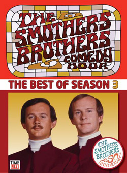 Smothers Brothers Season 3