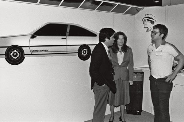 CES 1982