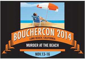 Bouchercon 2014