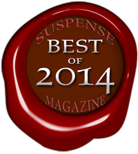 Best of Suspense 2014