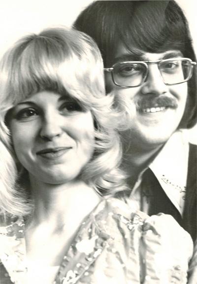 Barbara and Max Allan Collins
