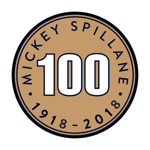 Spillane 100